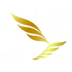 Mobile décoratif flensted golden rhythm M